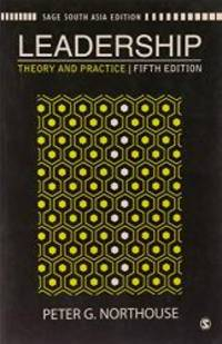 image of Leadership: Theory and Practice (Sage South Asia Edition)
