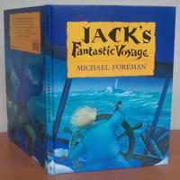 JACK'S FANTASTIC VOYAGE.   Signed.