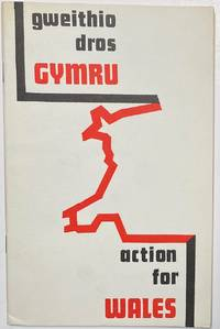 image of Gweithio dros Gymru / Action for Wales