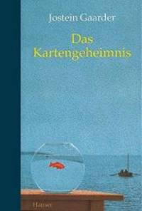 Das Kartengeheimnis (Ab 13 J.) (German Edition)