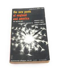 The New Poets of England and America: An Anthology