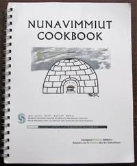 image of Nunavimmiut Cookbook