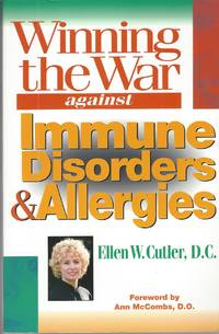 image of Winning the War Against Immune Disorders and Allergies