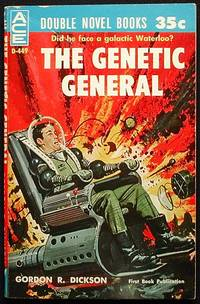 image of The Genetic General // Time to Teleport