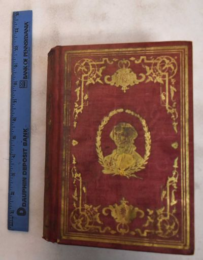 New York: G. & F. Bill, 1859. Hardcover. Vg ex-lib copy Cover has general staining and wear. Cover h...
