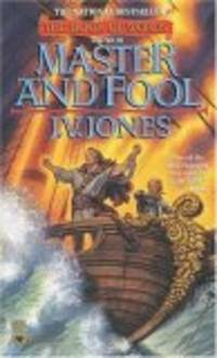 Master and Fool (The Book of Words, Book 3)