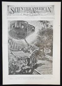 image of Scientific American Supplement -- No. 1031, Oct. 5, 1895 [Glasgow District subway]