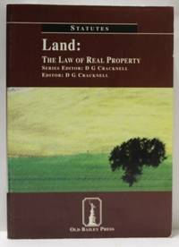 Land The Law Of Real Property