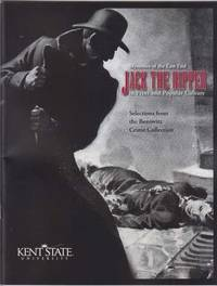 Mysteries of the East End: Jack the Ripper in Print and Popular Culture