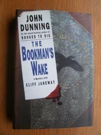 image of Bookman's Wake
