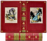 ALICE'S ADVENTURES IN WONDERLAND by  Lewis; Carroll - First Edition - 1866 - from Quill & Brush and Biblio.com