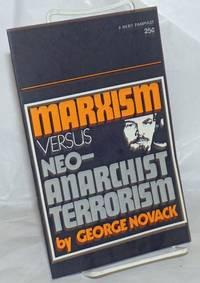 image of Marxism versus neo-anarchist terrorism