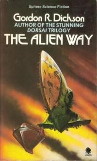 image of THE ALIEN WAY