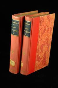 Recueil Des Factums D' Antoine De Furetiere (2 Volumes)