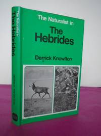 THE NATURALIST IN THE HEBRIDES
