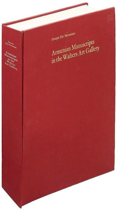 Baltimoe: Walters Art Gallery Trustees, 1973. Hardcover. Near Fine. Hardcover. Folio. Red cloth boar...