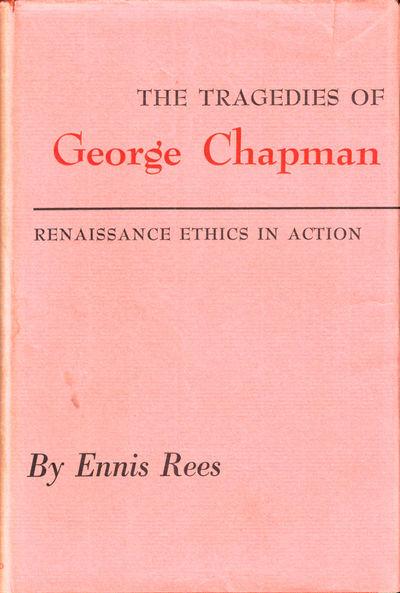 Cambridge: Harvard University Press, 1954. Hardcover. Very good. 218pp+ index. very good hardback in...