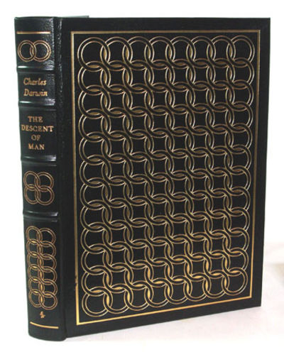 Norwalk, Conn.: The Easton Press, 1979. Collector's Edition. Fine in full black leather covered boar...
