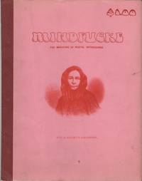 MINDFUCKE - No. 4 - Fall 1968