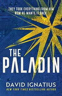 image of The Paladin: An utterly unputdownable thriller