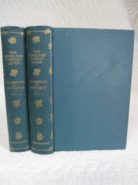 The Martins of Cro' Martin.  (In Two Volumes)