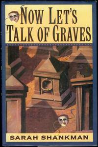 Now Let's Talk of Graves