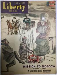 Liberty Magazine: March 21, 1942