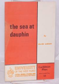 image of The sea at Dauphin