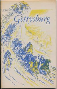 Gettysburg National Military Park Pennsylvania by  Frederick TILBERG - Paperback - Signed - 1962 - from Main Street Fine Books & Manuscripts, ABAA (SKU: 42644)