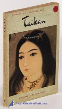 Yokoyama Taikan (1868-      ) (Kodansha Library of Japanese Art, Vol. 4)
