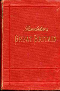 image of Great Britain Handbook For Travellers.