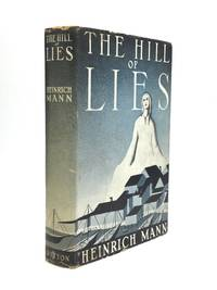 THE HILL OF LIES