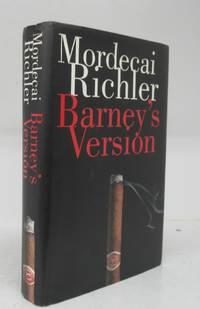 image of Barney's Version
