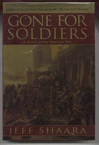 NY: Ballantine Books, 2000. First edition, first prnt. Signed by Shaara on the title page. Unread co...