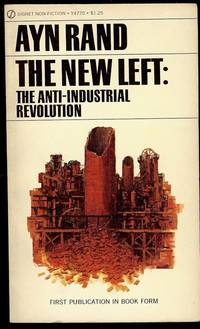 image of THE NEW LEFT
