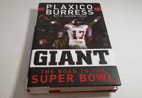 Giant; the Road to the Super Bowl