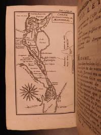Voyage de l'Amerique : contenant ce qui s'est passé de plus remarquable dans l'Amerique...
