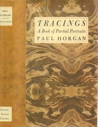 image of Tracings - A Book of Partial Portraits
