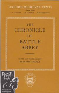 image of Chronicle of Battle Abbey