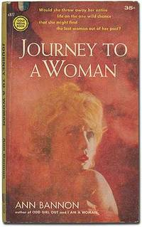 image of Journey to a Woman