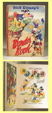 Walt Disneys Wonder Book