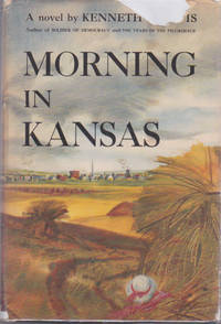 Morning in Kansas by DAVIS, Kenneth S - 1952