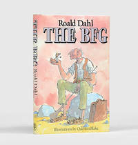 collectible copy of The BFG