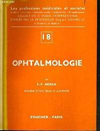 18 OPHTALMOLOGIE
