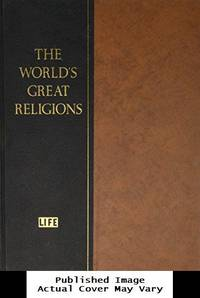 image of The World's Great Religions
