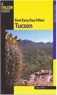 image of BEST EASY DAY HIKES: TUCSON