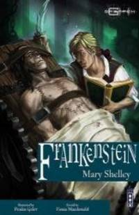 image of Frankenstein (Graffex)