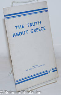 image of The Truth About Greece