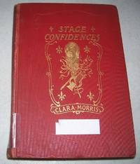 Stage Confidences: Talks about Players and Play Acting