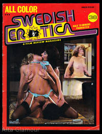 Absurd situation Swedish erotica video review someone